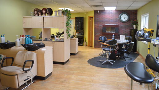 About Carrie and Company in Sturbridge, MA - Hair Design specialists